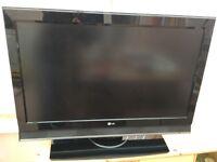 LG 37 inch full HD TV