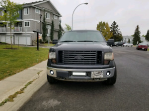 Ford f150 2010 reduced