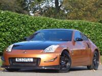 2003 Nissan 350Z 3.5 V6*** 9 SERVICE STAMPS + RARE BODY KIT***