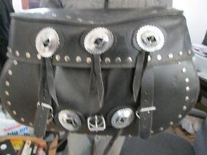 Leather bags Windsor Region Ontario image 1