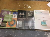 Craft / jewellery making books
