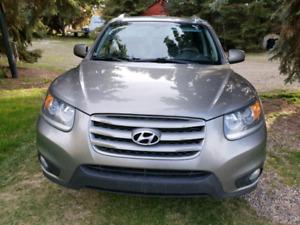 2012 Hyundai Sante Fe GL
