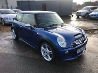 Mini Cooper S, Leather, Cruise Control, 12 Month Mot, 3 Month Warranty