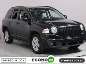 2009 Jeep Compass Sport AUTO A/C GR ELECT MAGS