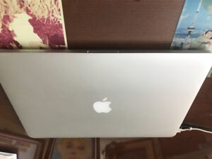 MacBook Pro 15 inch(early 2013) Retina Display