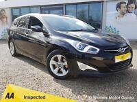 Hyundai I40 1.7 1.7 CRDi Active Blue Drive Estate