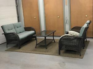Patio cushions FREE