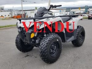 BOMBARDIER CAN-AM OUTLANDER L 450  2015