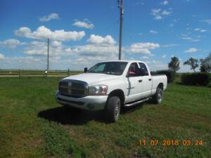 2006 Dodge Ram Diesel 3500 4x4