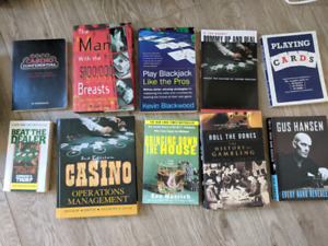 Groups of books