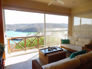 HUATULCO - BEAUTIFUL 3 BDR