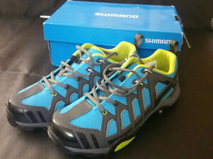 New Shimano MT34 SPD Touring Cycle Shoes size 42