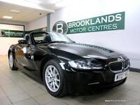 BMW Z4 2.0i SE [4X BMW SERVICES and LEATHER]