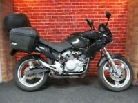 HONDA XL125CC VARADERO TRAIL BIKE