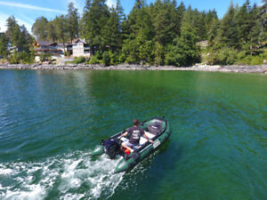 Stryker Boats Hunter X Series * FALL PROMO -No Cost for Shipping