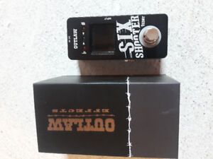 Guitar tuner for sale