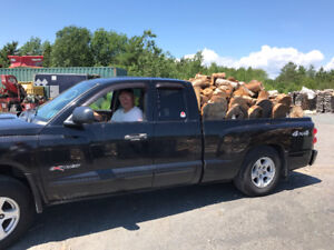 ECONO BINS- Discount Firewood for Sale