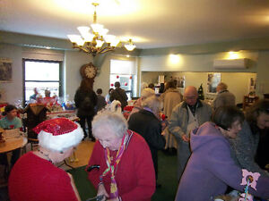 Rubidge Retirement Residence Christmas Bazaar Peterborough Peterborough Area image 1