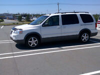 NEED MY VEHICLE BROUGHT TO HALIFAX THIS WEEKEND