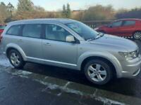 Dodge Journey 2.0CRD SXT 2009 59 plate 7 seater 1 owner