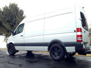 BUYING SPRINTER VANS (FAST SALE, TOP $$$)