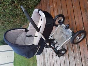 MUTSY stroller Baby Team 01
