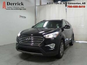 2013 Hyundai Santa Fe   AWD XL Sunroof B/U Camera Pwr Grp $219.3