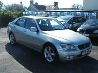 2001 Lexus IS 200 2.0 SE **CLEARANCE CAR**