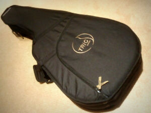 TRIC Small Semi Hollow Guitar Case - $75