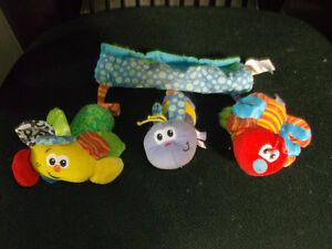 Bag Of Baby toys for sale Gatineau Ottawa / Gatineau Area image 4