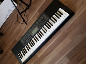 Casio Electronic Keyboard Piano CTK 2200
