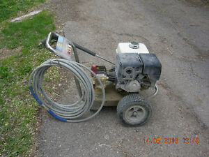 Pressure Washer Honda GX390 13 hp 4000psi