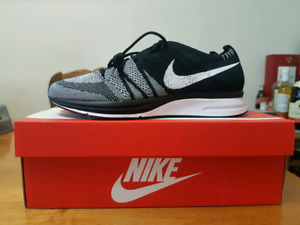 (SOLD) Nike Flyknit Trainer Size 8 Mens