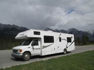 2007 Four Winds Majestic 28A Class C Motorhome for sale