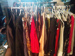 Womens Good Clean Quality assorted Clothing