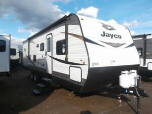 2019 Jayco Jay Flight SLX 8 284BHS