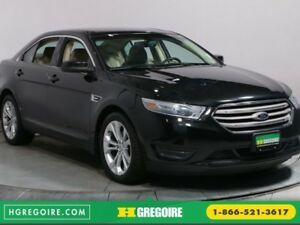 2013 Ford Taurus SEL AWD MAGS BLUETOOTH CUIR NAVIGATION