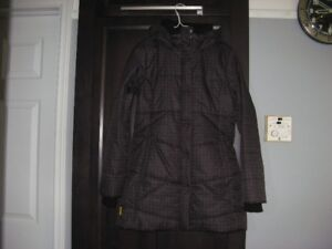 Manteau Lole Small