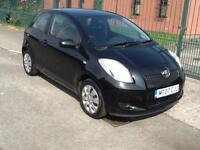 Toyota Yaris 1.0 VVT-i T3 FINANCE AVAILABLE WITH NO DEPOSIT NEEDED