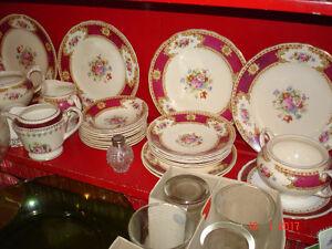 Imperial Porcelain-Vincent Edmonton Edmonton Area image 1