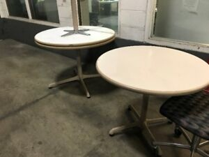 Office Tables Round
