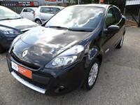 Renault Clio 1.2 16v 75bhp 2012 I-Music Petrol Manual Only 47000 Miles From New