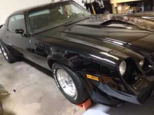 79 camaro for sale