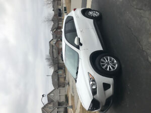 2013 Mazda CX-5 6speed manual transmission, great on gas