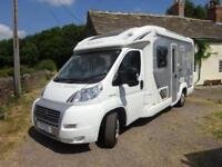 2007 Swift Bolero 630 EW 2 Berth End Washroom Motorhome For Sale Ref 15219