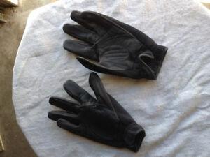 Ladies Curling Gloves