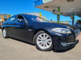 image for *STUNNING* BMW 520D SE (2010) NEW MOT 2 KEYS HPI CLEAR!