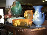 Original USA Roseville Pottery