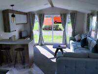 Superb brand new static caravan west of Scotland near Dunoon