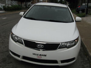 2012 Kia Forte5 LX Plus Hatchback